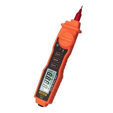 Aneng A3002 Ac Digital Multimeter Pen 4000 Counts Non Tester P7f9