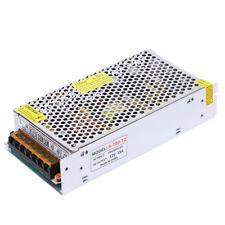 Ac 110220v To Dc 12v 15a 180w Volt Transformer Switch Power Supply Converter Us