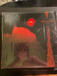 PELICAN Nighttime Stories double VINYL LP   FREE POST IN UK