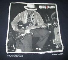 Music Maker Relief Foundation LITTLE FREDDIE KING (XL) T-Shirt
