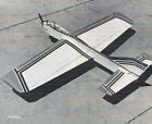 Profile Plans: Challenger by Dick Sarpolus Uses Sig Super Chipmunk Wing Kit