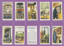 Railway/Trains Loose Collectable Will's Cigarette Cards
