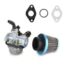 Universal Motorcycle Carburetor with Air Filter For Most 70CC 90CC 110CC Pretty
