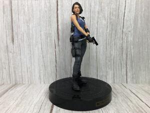 Game Biohazard Re:3 Resident Evil Jill Valentine 1/6 Scale PVC Figure Statue