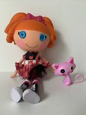 More details for large lalaloopsy doll - bea spells-a-lot (500)