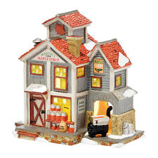 Department 56 New England Village New 2015 MASON'S MAPLE SYRUP 4044825 Dept 56