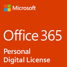Microsoft Office 365 Home Subscription 5 Users PC/Mac