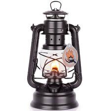 Feuerhand Bébé Spécial 276 Noir Mat non hl1 Lampe à Pétrole Lampes-Tempête