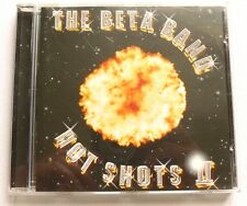 The Beta Band - Hot shots II   CD