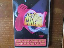 DVD  CONCERT - LES ENFOIRES - 2009 - LES ENFOIRES FONT LEUR CINEMA
