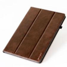 Premium Leder Schutzhülle für Apple iPad mini 4 Tablet Tasche Hülle Cover Case