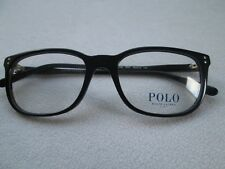 Ralph LAUREN POLO BLACK occhiali da vista Frames. PH 2156.