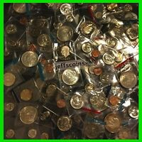 ESTATE SALE LOT OLD US PROOF and UNCIRCULATED COINS ✯SILVER GOLD >4 ✯FREE BONUS✯