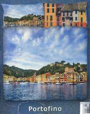 Completo copripiumino, 2 piazze, matrimoniale, Gabel Planet, Portofino
