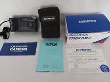 Olympus Trip Md Camera