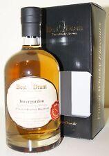 Invergordon 25y 58,7% bourbon hogshead Best Dram 0.7L