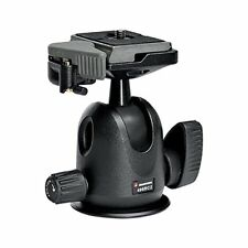 Manfrotto 496rc2 Rotule Compact Ball Plateau Rc2