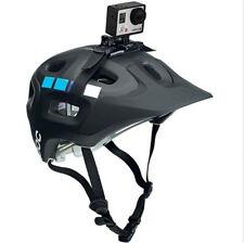 GoPro Vented Helmet Strap Mount For Hero 1/2/3/3+/4/4 Session GVHS30 - Black