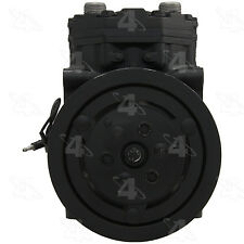 Factory Air 57022 Remanufactured Compressor And Clutch