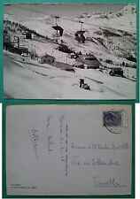 Valsesia - Alpe di Mera 1958