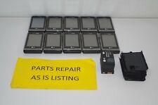 Lot of 10 LG Dare VX9700 - Black Silver (Verizon) Cellular Phones