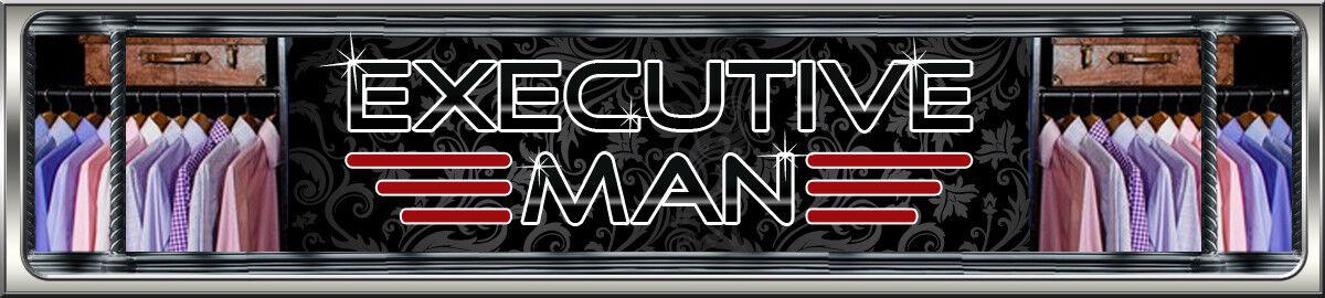 Executive Man