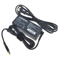 65W AC Adapter Charger For Lenovo ThinkPad X1 T450 T460 T470 FLAT TIP Power Cord