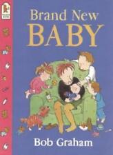 Brand New Baby,Bob Graham- 9780744569704