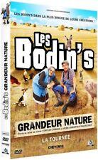 DVD - Grandeur nature 2016 - Les Bodin's - DVD