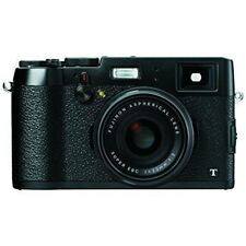 USED Fujifilm X100T 16 MP Digital with 2.8-Inch Black Excellent FREE SHIPPING