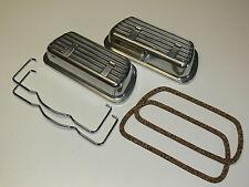Ventildeckelsatz Alu mit Klammer Ventildeckel Aluminium VW Bus T3 WBX 1,9 + 2,1