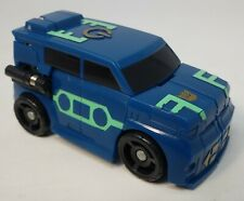 Transformers Animated - SOUNDWAVE:  Deluxe Class Figure - For Parts or Repair