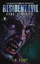 Code: Veronica  (Resident Evil #6)-ExLibrary