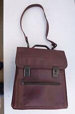 alte Tasche Aktentasche Arbeitstasche Schultasche kein Leder DDR retro vintage