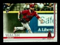 2019 Topps US59 - JARED WALSH - RC Rookie Card