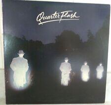 Quarter Flash - Self Titled 1981 Geffen Records Vinyl Lp- Play Tested