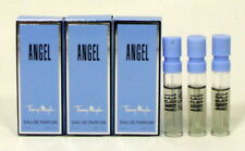 ANGEL THIERRY MUGLER Eau de parfum mini spray sample 1.5 ml. 0.05 fl.oz. 3 UNITS