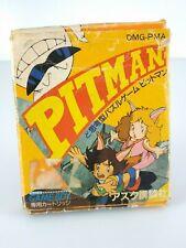 Pitman Jeu Nintendo Game Boy GB JAP Japan
