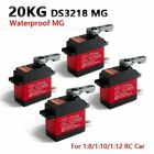 0Vehicles Remote Control Toys Waterproof Servo DS3218 Update High Speed KV 1100
