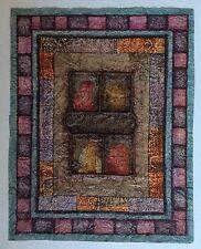 BERTHOIS RIGAL Bernard oeuvre originale encre et technique mixte signée 1977 art