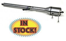 Ididit 1120657010 - 1967-72 Chevy & GMCl Pickup Steering Column - Steel
