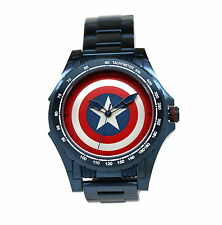 Captain America The Winter Soldier Exclusive Limited Edition Watch (CT2107)