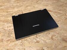 "Panasonic Toughbook CF-AX2,Intel Core i5-3427U,1,8Ghz,4GB,128GB SSD,3G,""DEMO"""