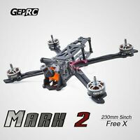 "FPV Racing Drone Frame 4/5/6/7"" RC Drone Frame Unfinished Quadcopter 4mm Arm xs*"