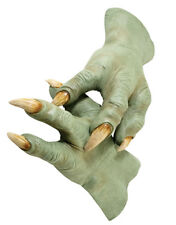 Yoda Adult Hands, Star Wars Accessory