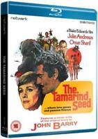 The Tamarind Seed Blu-Ray NEW BLU-RAY (7957091)
