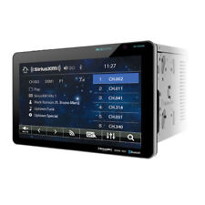 SOUNDSTREAM Double DIN SiriusXM Ready DVD/CD Bluetooth Car Stereo | VR-1032XB