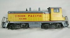 HO scale  ATHEARN # 4007 UNION PACIFIC   SW7 COW DIESEL SWITCHER, D.S. 1870