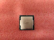 Intel Celeron G3900 Processor @ 2.80Ghz 2Mb Cache Dual Sr2Hv Socket Lga1151 Cpu