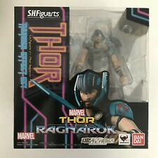 Bandai S.H. Figuarts Marvel - Thor Ragnarok with Thunder Effect - new, sealed